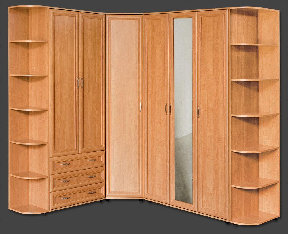 Мебель угловые шкафы фото