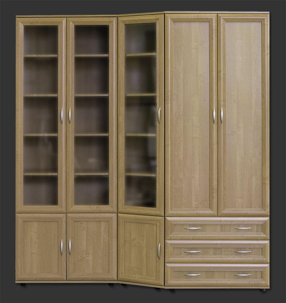Мебельная стенка м-сервис-5 мебельные стенки.